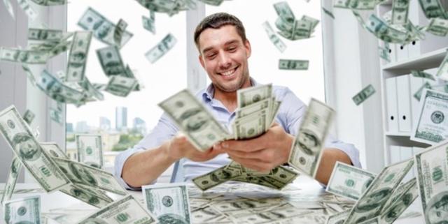 Phân biệt giàu nghèo: Không phải bạn có bao nhiều tiền mà là bạn tiêu tiền như thế nào - Ảnh 1.