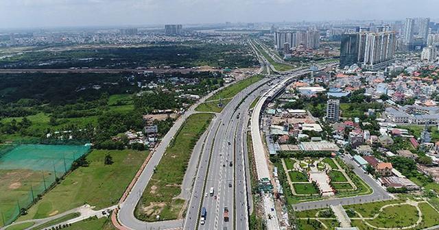 Nhà đầu tư địa ốc đổ về các thị trường bất động sản mới nổi - Ảnh 1.