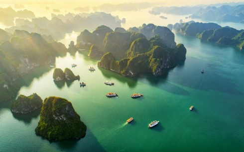 Việt Nam trong số 9 quốc gia mà đồng USD có sức mạnh nhất năm 2019 - Ảnh 2.