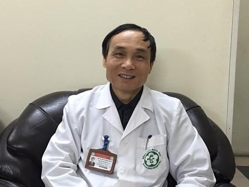 Tại Việt Nam đã có ca bệnh hiếm - 1 bệnh nhân mắc cùng lúc 3 bệnh ung thư - Ảnh 2.