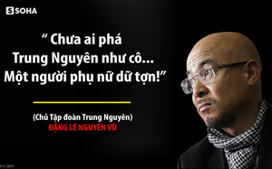 Bà Lê Hoàng Diệp Thảo: Tôi không tính toán từng đồng, không đòi phải thối lại - Ảnh 3.