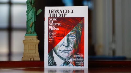 Những cuốn sách bán chạy của Tổng thống Trump - Ảnh 6.