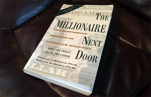 Hỏi hàng trăm triệu phú về cách học làm giàu từ sách, câu trả lời bất ngờ tôi nhận được là 7 cuốn sách không bao giờ cũ đối với người nhiều khát vọng - Ảnh 1.