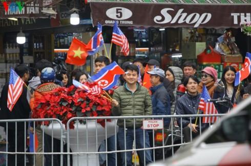 Thế giới đánh giá cao Việt Nam qua việc tổ chức Thượng đỉnh Mỹ-Triều - Ảnh 1.
