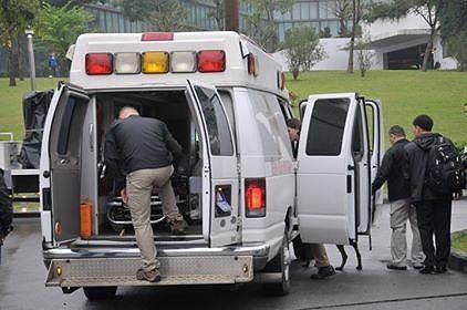 Mật vụ Mỹ siết chặt an ninh quanh khách sạn Marriott - Ảnh 6.