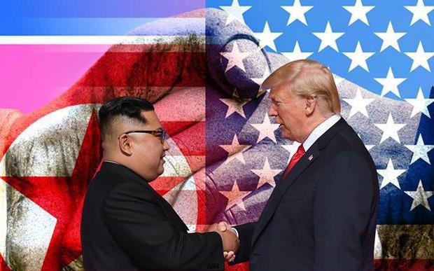 Chủ tịch Kim Jong Un hoan nghênh việc Mỹ mở văn phòng tại Triều Tiên - Ảnh 2.