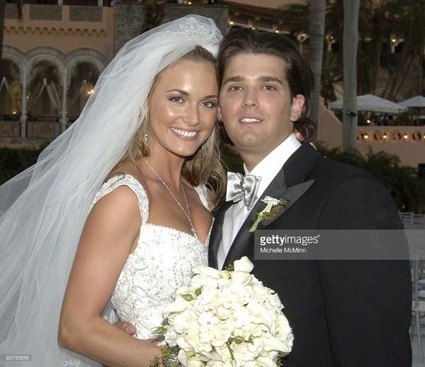 Điều ít biết về 2 nàng dâu tài sắc vẹn toàn của Tổng thống Donald Trump khiến ai cũng kiêng nể - Ảnh 1.