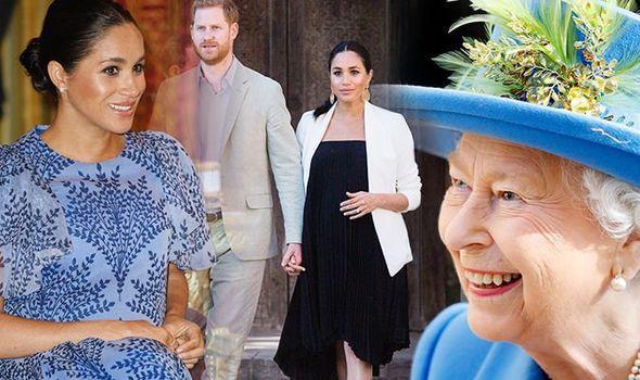 Thay vì trách mắng cháu dâu Meghan sau chuyến nghỉ dưỡng xa xỉ ở Mỹ, Nữ hoàng Anh lại thể hiện thái độ này khiến ai cũng bất ngờ - Ảnh 2.