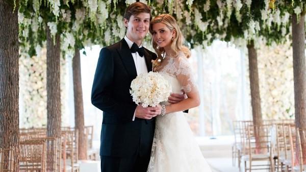 Chuyện tình yêu rất đời của người phụ nữ luôn song hành cùng Tổng thống Mỹ với quan điểm hôn nhân cực chất - Ảnh 3.