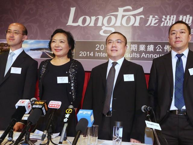 Chân dung nữ tỷ phú tự thân giàu nhất thế giới: Từ cô công nhân được trả lương 16 USD/tháng đến bà chủ đế chế bất động sản 8,8 tỷ USD tại Trung Quốc - Ảnh 4.