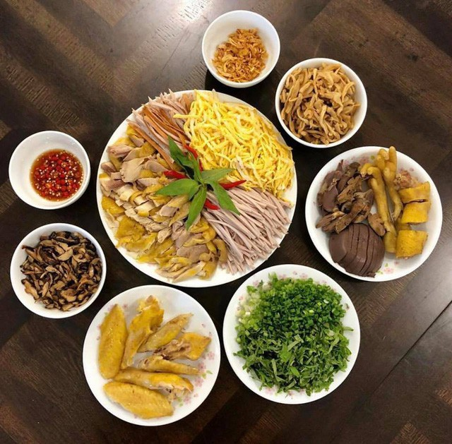 Ba gia tộc ẩm thực tham gia đãi khách quốc tế bên lề Hội nghị thượng đỉnh Mỹ-Triều - Ảnh 4.
