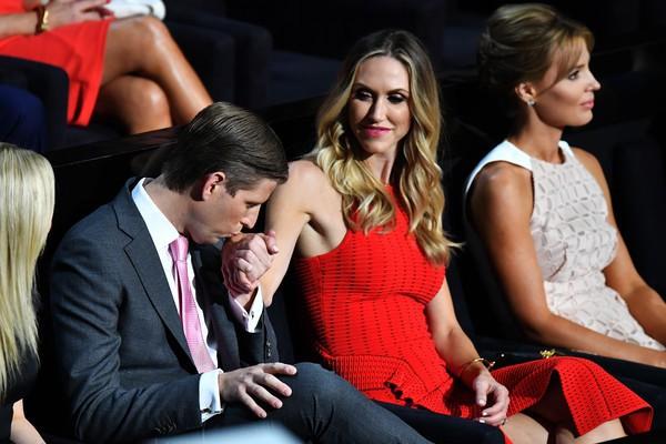 Điều ít biết về 2 nàng dâu tài sắc vẹn toàn của Tổng thống Donald Trump khiến ai cũng kiêng nể - Ảnh 7.