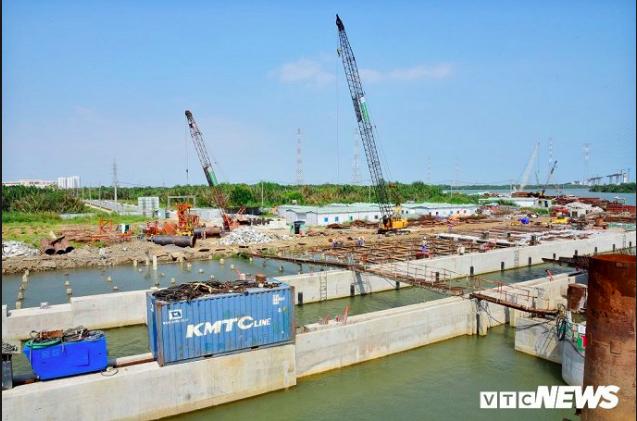 Những lần dự án chống ngập 10.000 tỷ đồng 'mắc cạn' và cam kết của TP.HCM trong năm 2019 - Ảnh 2.