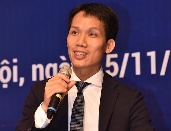 Những doanh nhân tuổi Hợi sở hữu khối tài sản hàng trăm, nghìn tỷ trên sàn chứng khoán Việt Nam - Ảnh 4.