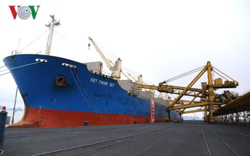 TKV rót hơn 40.000 tấn than trong ngày mồng 1 Tết Kỷ Hợi - Ảnh 2.