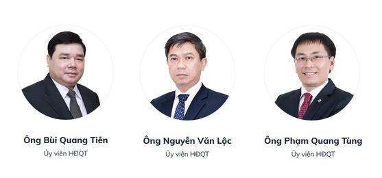 Điểm mặt những lãnh đạo tuổi Hợi trong giới ngân hàng - Ảnh 5.