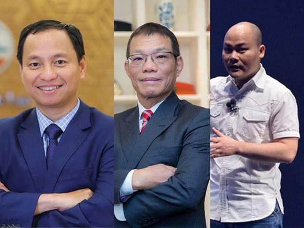 Những doanh nghiệp công nghiệp ICT mang khát vọng vì một Việt Nam hùng cường - Ảnh 1.