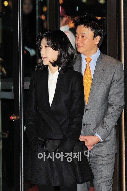 Giấc mơ hào môn của chàng rể Samsung: Bị nhà vợ chối bỏ, ép sống xa gia đình cuối cùng ly hôn trong nước mắt - Ảnh 2.