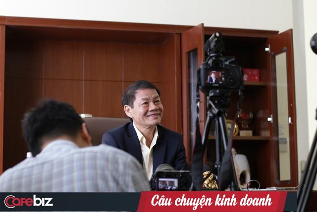 Năm mới, ngẫm về những triết lý của các doanh nhân hàng đầu Việt Nam - Ảnh 4.