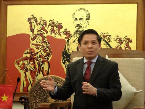 """Bộ trưởng Nguyễn Văn Thể: """"Xử lý tổng thể bài toán BOT trong năm 2019"""" - Ảnh 1."""