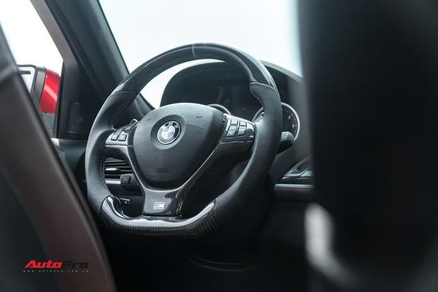 Lột xác từ trong ra ngoài, BMW X6 2008 vẫn chỉ có giá hơn 700 triệu đồng - Ảnh 17.