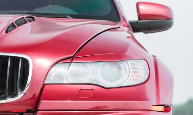 Lột xác từ trong ra ngoài, BMW X6 2008 vẫn chỉ có giá hơn 700 triệu đồng - Ảnh 3.
