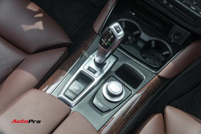 Lột xác từ trong ra ngoài, BMW X6 2008 vẫn chỉ có giá hơn 700 triệu đồng - Ảnh 21.