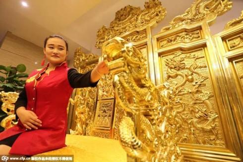 Quốc gia nào đang tiêu thụ vàng lớn nhất thế giới? - Ảnh 1.