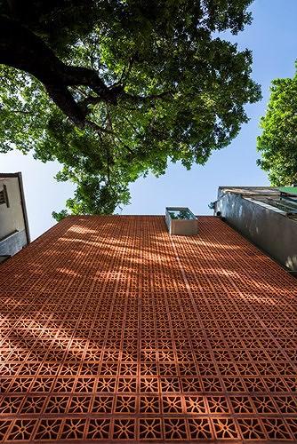 Những công trình nhà ở ấn tượng nhất 2018 - Ảnh 11.