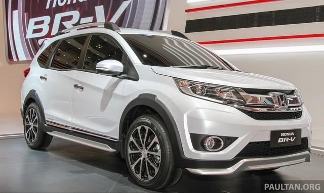 Lộ thời điểm 4 mẫu xe mới của Honda về Việt Nam trong năm nay - Ảnh 4.