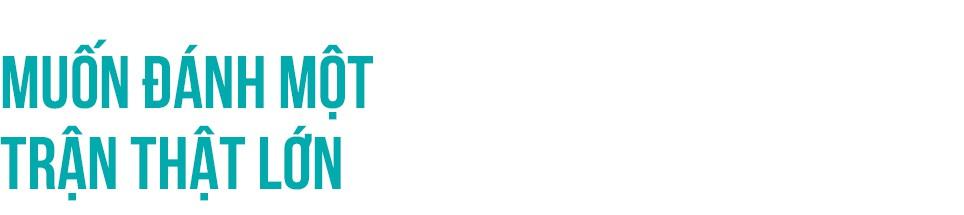 """TỔNG GIÁM ĐỐC ABBANK: TRỞ VỀ AN BÌNH TÔI MUỐN ĐƯỢC BÙNG NỔ VÀ """"ĐÁNH MỘT TRẬN LỚN"""" - Ảnh 5."""