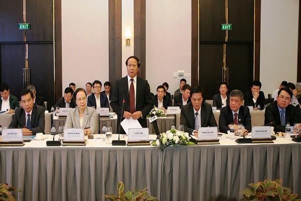 Tập đoàn FLC đề xuất đầu tư 6 dự án lớn tại Hải Phòng - Ảnh 1.