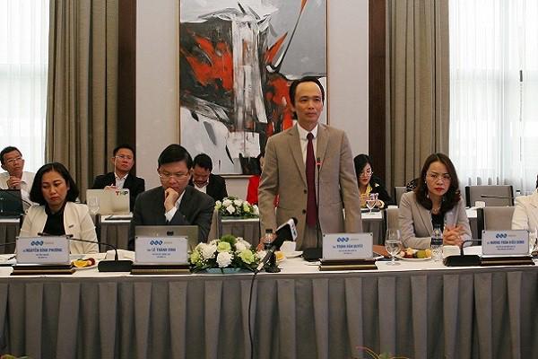 Tập đoàn FLC đề xuất đầu tư 6 dự án lớn tại Hải Phòng - Ảnh 2.