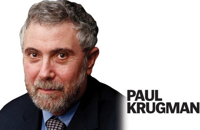 Paul Krugman: Người đàn ông Do Thái tiên đoán chính xác kinh tế thế giới dù vẫn ngồi nhà, ẵm luôn cả giải Nobel - Ảnh 1.