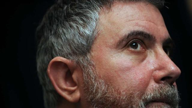 Paul Krugman: Người đàn ông Do Thái tiên đoán chính xác kinh tế thế giới dù vẫn ngồi nhà, ẵm luôn cả giải Nobel - Ảnh 2.