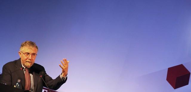 Paul Krugman: Người đàn ông Do Thái tiên đoán chính xác kinh tế thế giới dù vẫn ngồi nhà, ẵm luôn cả giải Nobel - Ảnh 5.