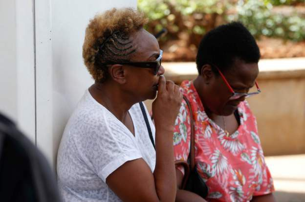 Vụ tai nạn máy bay thảm khốc ở Ethiopia: Cơ trưởng xin phép quay đầu ngay trước khi máy bay rơi - Ảnh 8.