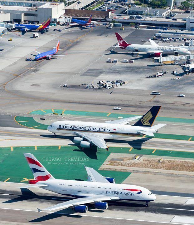 Làm sao để đảm bảo an toàn bay khi bầu trời châu Á ngày càng chật chội? - Ảnh 2.