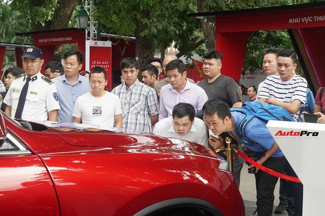 Những cách bán xe gặm nhấm thị phần kiểu VinFast - Ảnh 2.