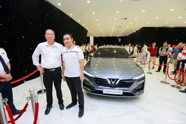 Những cách bán xe gặm nhấm thị phần kiểu VinFast - Ảnh 3.