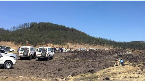 Ethiopia để quốc tang vụ tai nạn máy bay làm 157 người thiệt mạng - Ảnh 4.