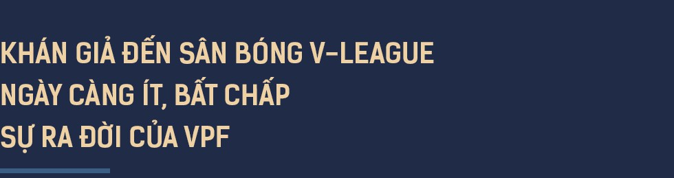 Cuộc chơi đầy tốn kém của các ông bầu bóng đá: Sông Lam Nghệ An, HAGL lỗ vài trăm tỷ, các đội giàu thành tích nhất cũng vật lộn với thua lỗ - Ảnh 5.