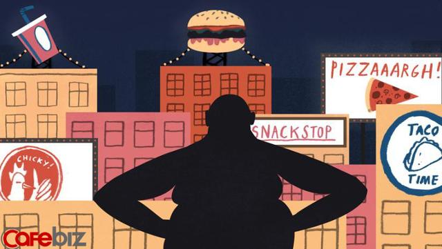 Góc khuất của Phong trào chống miệt thị ngoại hình: Nỗi thống khổ hít không khí cũng béo hay sự ngụy biện để lười tập thể dục và không phải giảm cân? - Ảnh 2.