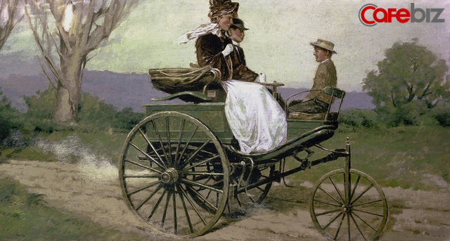 Bán xăng cho phụ nữ không phải tội ác: Nếu người phụ nữ này không mua xăng, Mercedes Benz đã chẳng thể thương mại hóa, thế giới có lẽ cũng chẳng có ô tô! - Ảnh 3.