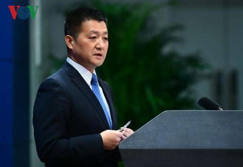 Trung Quốc hy vọng đàm phán thương mại Trung–Mỹ đạt kết quả tốt đẹp  - Ảnh 1.