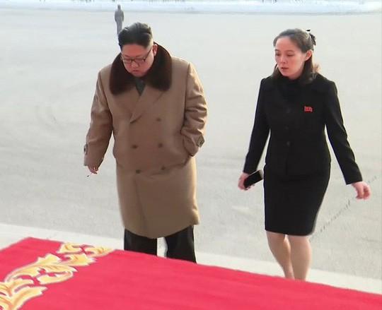 Hậu bầu cử, nhà lãnh đạo Kim Jong-un không có ghế trong quốc hội Triều Tiên - Ảnh 1.