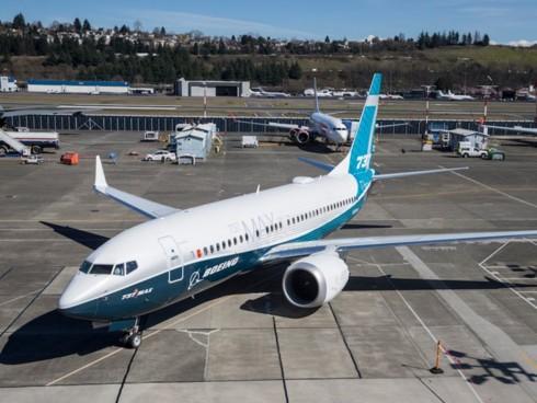 Liên minh châu Âu đóng cửa không phận với máy bay Boeing 737 Max - Ảnh 1.