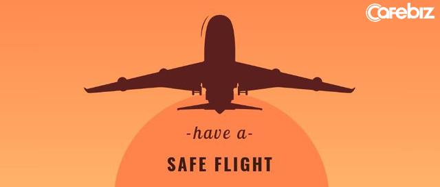 Trong thời đại bay siêu an toàn với tỉ lệ tử vong hàng không chỉ 0,00005%, tại sao vẫn có những tai nạn máy bay thảm khốc? - Ảnh 6.
