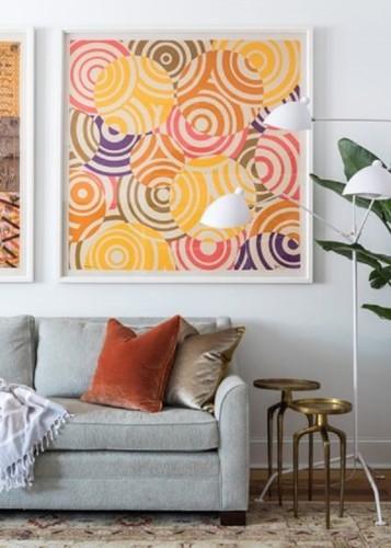 Bí kíp chọn sofa bền đẹp cho phòng khách - Ảnh 7.