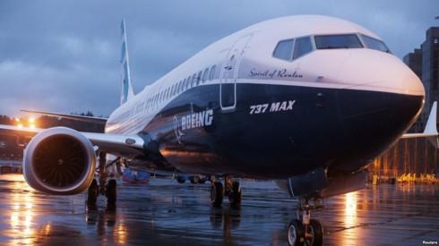 Vì sao Trung Quốc khơi mào làn sóng tẩy chay Boeing 737 MAX? - Ảnh 1.